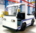 Electric tow tractor E250AC