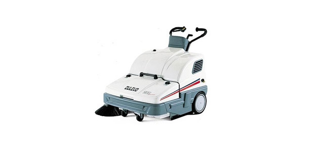 Rider sweeper 900 Spark