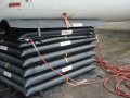 Aircraft lifting bag MARS-15T/25T/40T/60T
