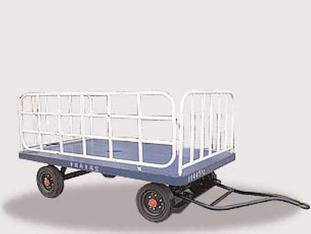 Baggage trolley SC015B