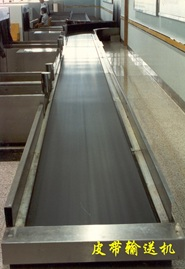 Belt conveyor PD5