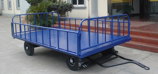Baggage trailer SC015X