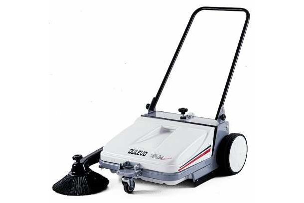 Rider sweeper 700 M Spark