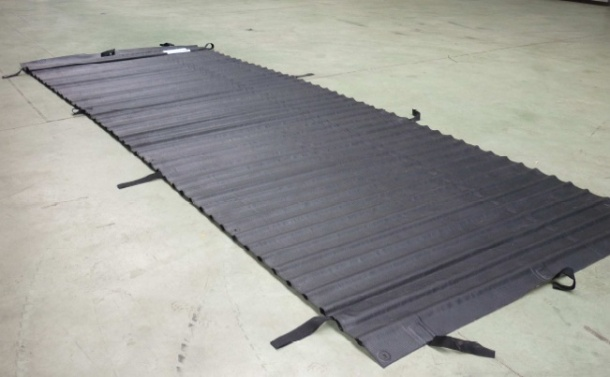 Mats and roadways Mustmove type TAR