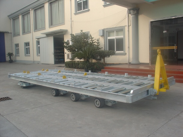 Pallet dolly BC300
