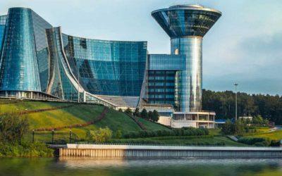 29 мая в Правительстве Московской области состоялся завтрак с инвесторами под руководством вице-губернатора Ильдара Габдрахманова