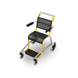 Кресло-коляски для пассажиров с ОВЗ