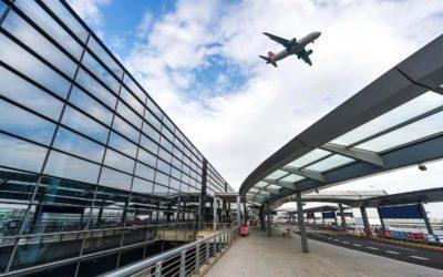 ООО «ТД ЭЙРФЛОТ ТЕХНИКС» выступает в качестве спонсора и принимает участие в 45-й Московской Международной конференции «Пути совершенствования инфраструктуры аэропортов»