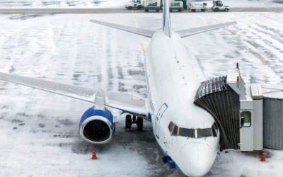 ТД ЭЙРФЛОТ ТЕХНИКС участвует в конференции Базэл-Аэро «Содержание аэродромов и обработка ВС в зимнее время»