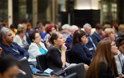 Торговый Дом ЭЙРФЛОТ ТЕХНИКС — генеральный спонсор 1-й Международной конференции «Управление персоналом в авиационном бизнесе-2011»