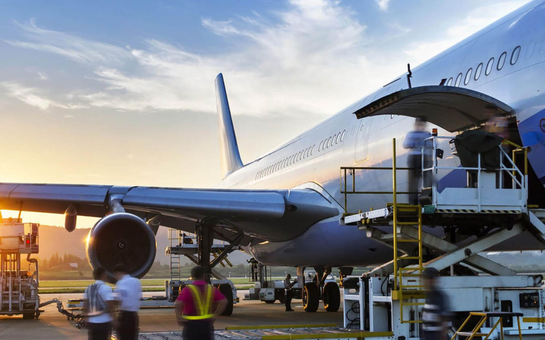Торговый Дом ЭЙРФЛОТ ТЕХНИКС и Центр ОКБ – генеральные партнёры форума «Эффективность и качество на воздушном транспорте-2011»