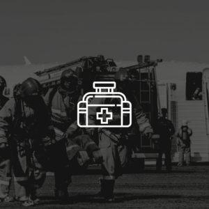 Аварийно-спасательное оборудование