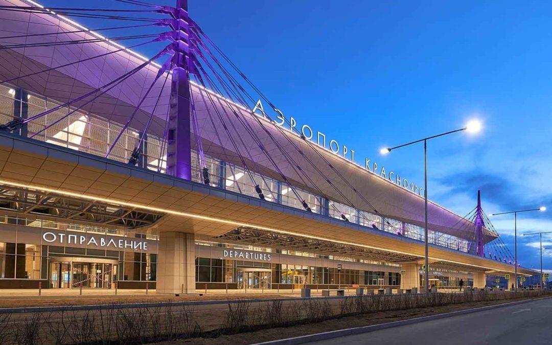 Багажная система производства Alstef Automation будет установлена в Международном аэропорту Емельяново