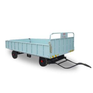 Телеги для транспортировки багажа и груза