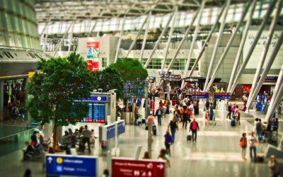 Компания «ТД ЭЙРФЛОТ ТЕХНИКС» приглашает Вас посетить 20-ю юбилейную выставку «Inter Airport Europe 2015»
