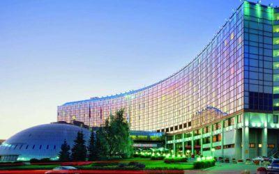 Торговый Дом ЭЙРФЛОТ ТЕХНИКС выступает в качестве Генерального Партнера конференции «Проектирование, реконструкция и эксплуатация аэропортов – 2012»