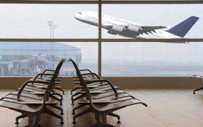 Нам вынесена благодарность от ФГУП «Администрация гражданских аэропортов (аэродромов)»