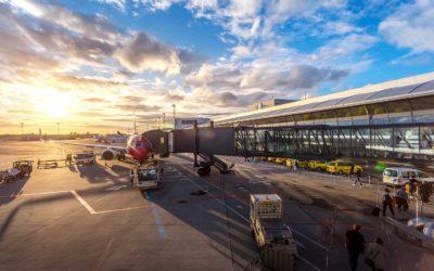 Подводим итоги конференции и выставки «Наземное обслуживание в аэропортах»