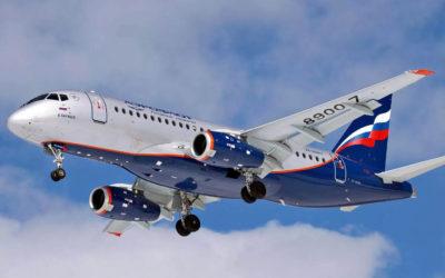 Поздравляем с 90-летием гражданской авиации России!