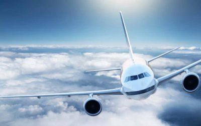 Поздравляем с Международным днём гражданской авиации!