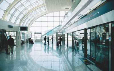 Приглашаем посетить выставку Passenger Terminal Expo 2014