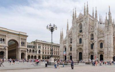 Принимаем участие в конференции Ground Handling в Милане