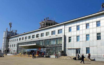 Компания ООО «ТД ЭЙРФЛОТ ТЕХНИКС» приняла участие в реконструкции аэропорта в г.Южно‐Сахалинск