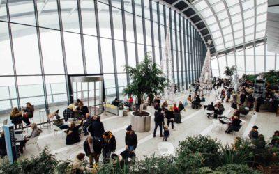 Рекордные итоги выставки Passenger Terminal Expo 2014