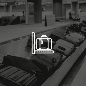 Системы сортировки багажа и почтовых посылок
