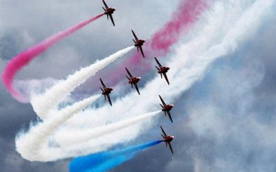 С Днём Воздушного флота России!