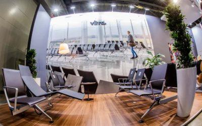 Стенд «Торгового Дома ЭЙРФЛОТ ТЕХНИКС» признан самым креативным на выставке NAIS 2019