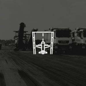 Оборудование и спецтехника для обслуживания ВПП